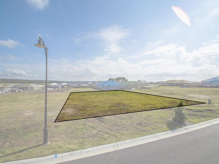 Lot 344 Watervale Cct, Chisholm, NSW 2322