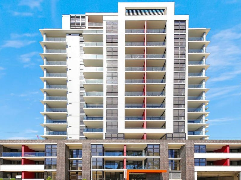 1702/2 Chester Street, Epping, NSW 2121