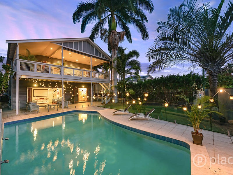 14 Coutts Street, Bulimba, Qld 4171