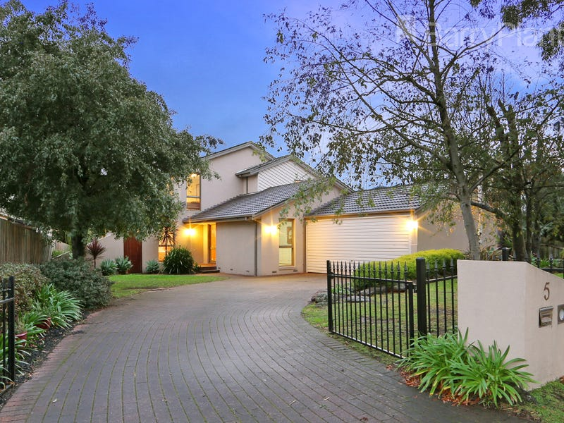 5 Michigan Place, Rowville, Vic 3178