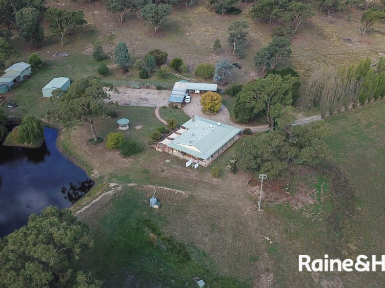 316 Mersing Road, Glanmire, NSW 2795