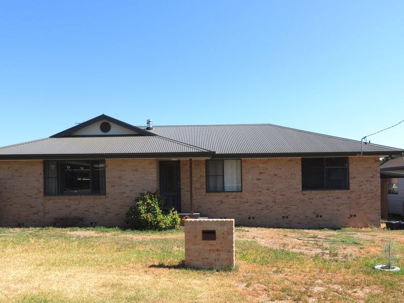 1 Harper St, Coonabarabran, NSW 2357