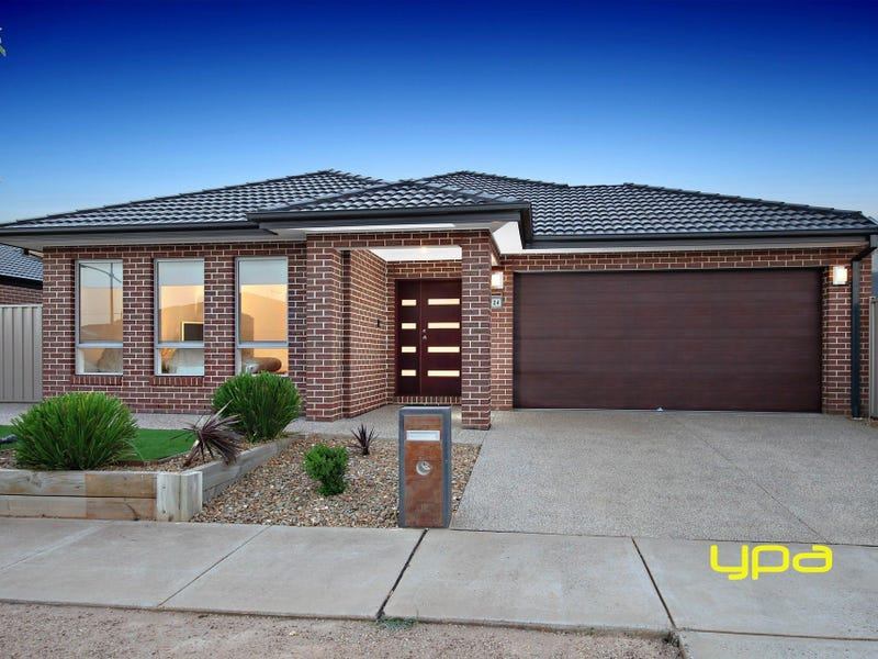 24 Rivoli Close, Plumpton, Vic 3335