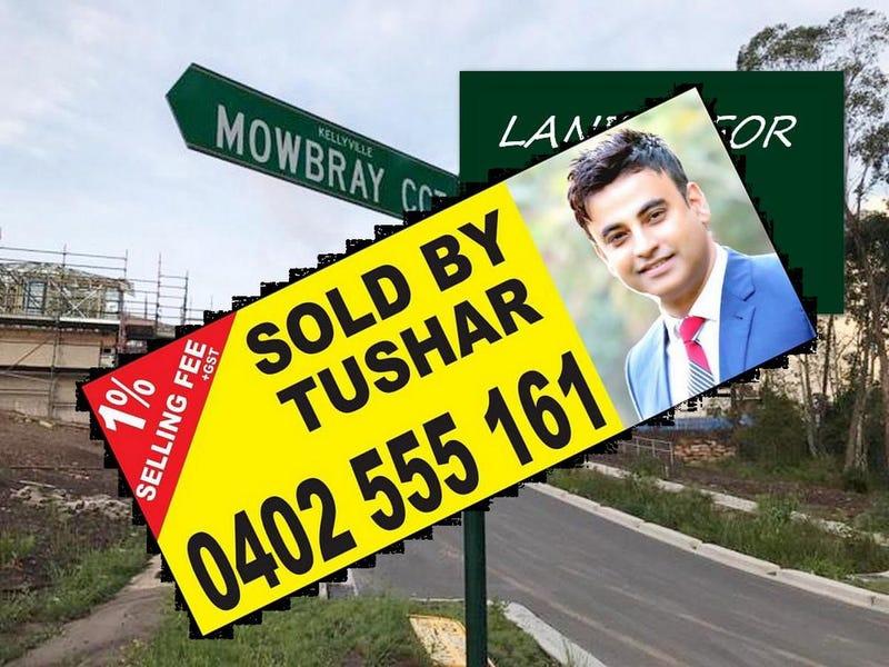 L2 Mowbray Circuit, Kellyville, NSW 2155