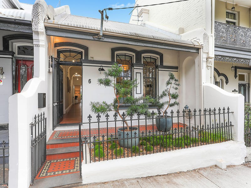 6 Pine Street, Newtown, NSW 2042