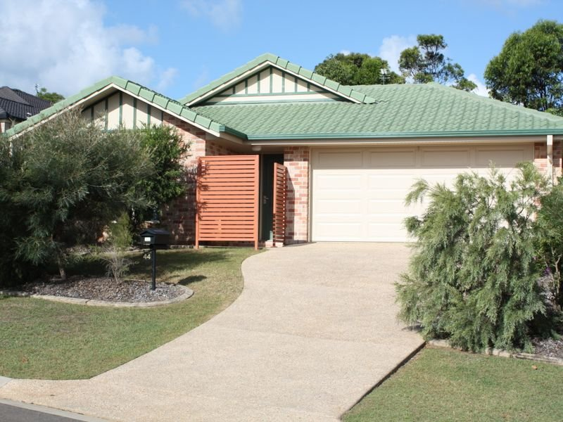 44 Huntley Place, Caloundra West, Qld 4551