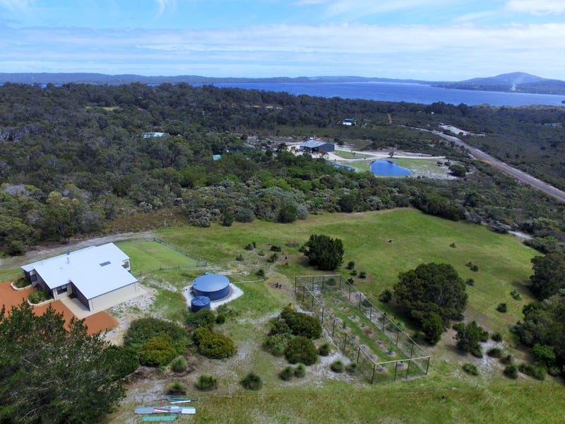 62 Springdale Heights, Denmark, WA 6333