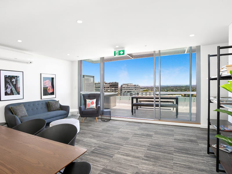 901/231 Miller Street, North Sydney, NSW 2060