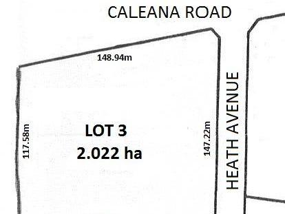 Lot 3 Caleana Road, Junortoun, Vic 3551
