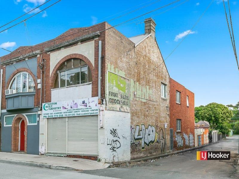 26 hogan avenue sydenham new south wales