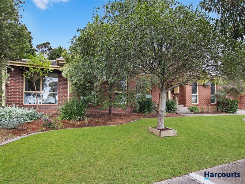 35 The Deviation, Wheelers Hill, Vic 3150