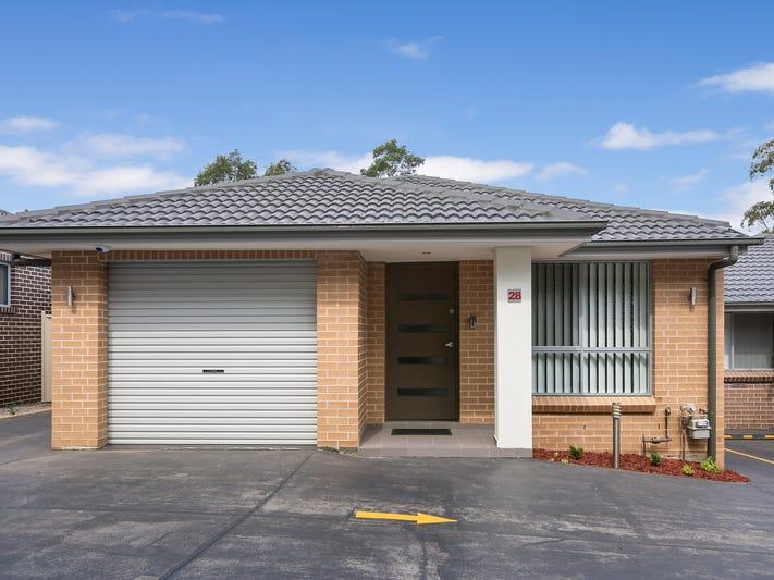 28/1 Roland Street, Greystanes, NSW 2145