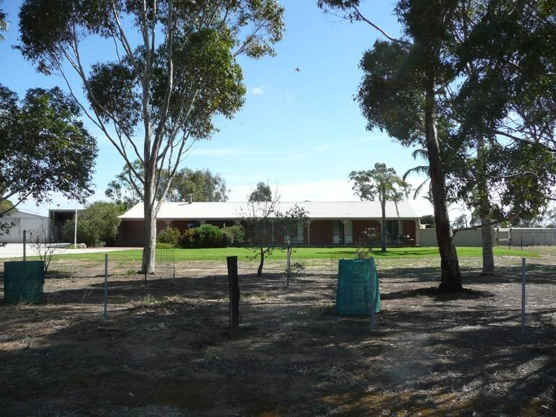 2050 Tungamah Peechelba Road, Wilby, Vic 3728