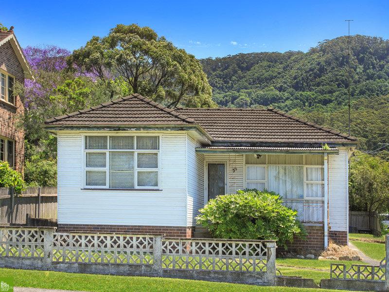 36 Chalmers Street, Balgownie, NSW 2519