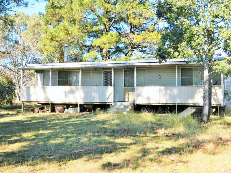 1305 Mount Vincent Rd, Ilford, NSW 2850
