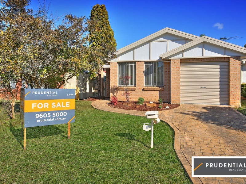 9 Carruthers Drive, Horningsea Park, NSW 2171