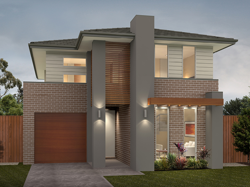 Lot 328 Aspect, Austral, NSW 2179