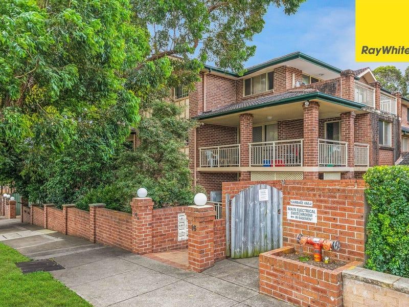 11/14-16 Cairns Street, Riverwood, NSW 2210