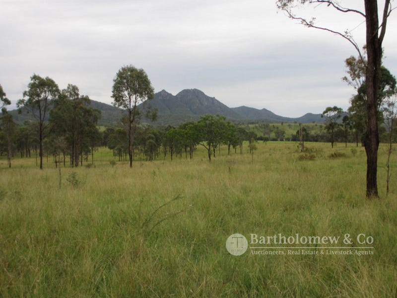 Lot 9 Lucy Lane, Croftby, Qld 4310