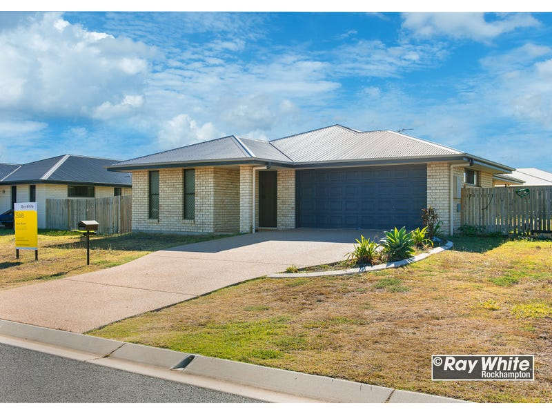 37 Cherryfield Road, Gracemere
