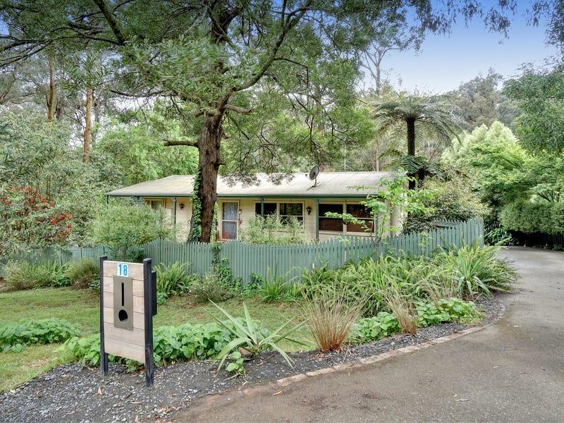 18 Bellbird Crescent, Emerald, Vic 3782