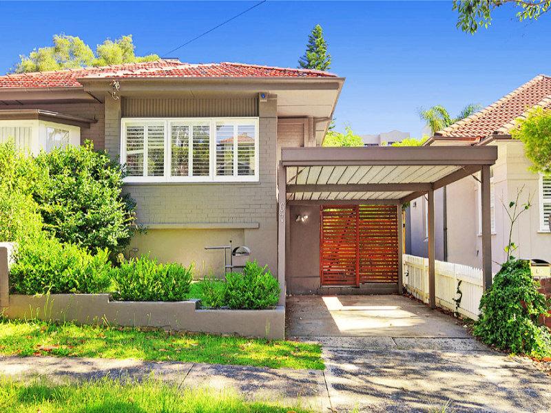 67 Onslow Street, Rose Bay, NSW 2029