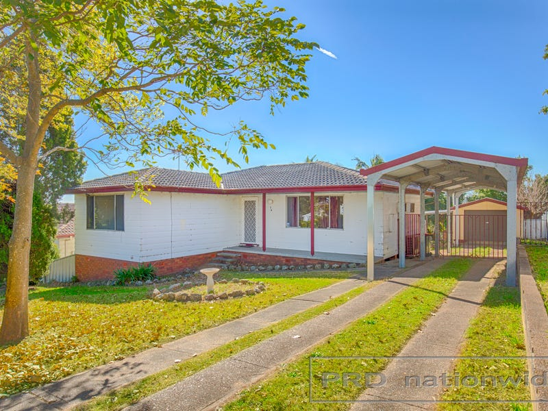 14 Logan Road, Rutherford, NSW 2320