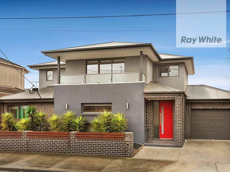 196 Fogarty Avenue Yarraville Vic 3013 - House for Rent #424881962 on