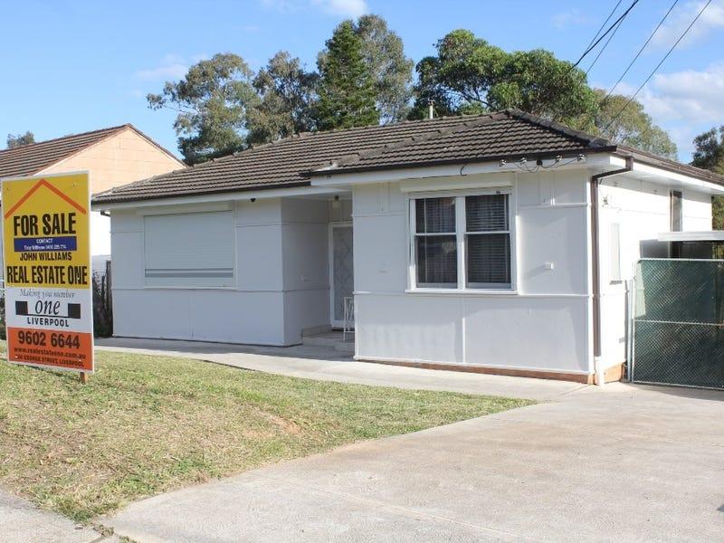 99 Oliphant Street, Mount Pritchard, NSW 2170