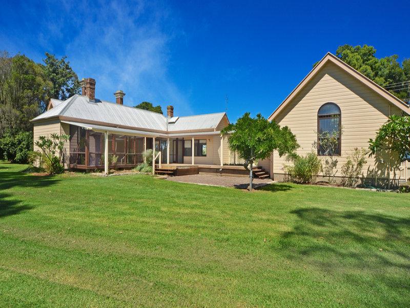 27A Millbank Road, Terara, NSW 2540