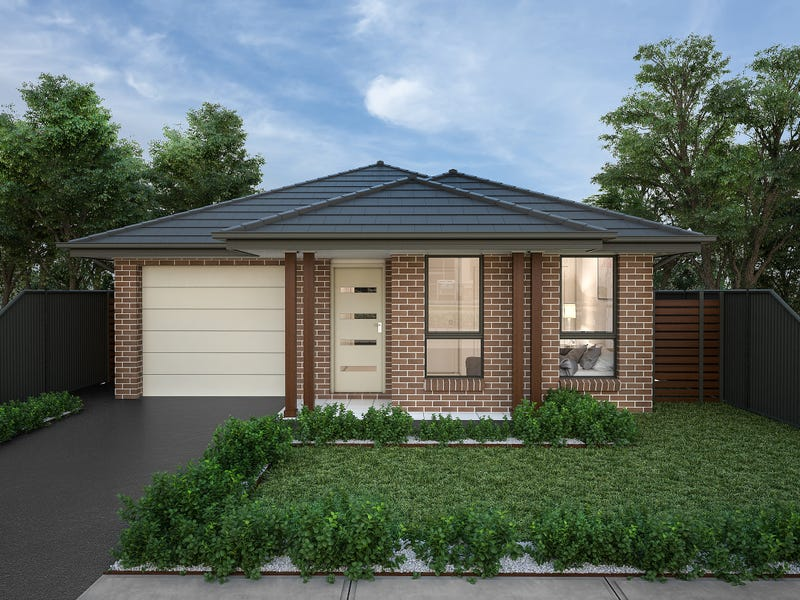 Lot 25 McIver Street, Middleton Grange, NSW 2171