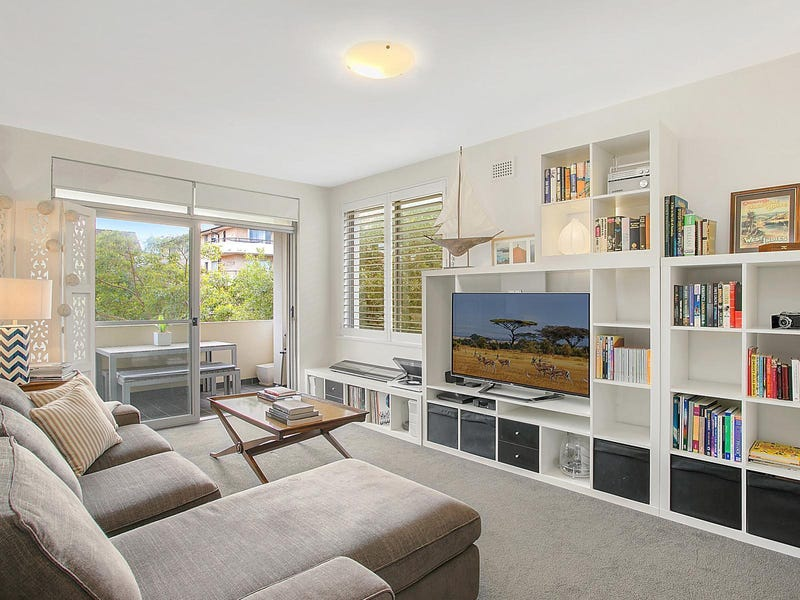 4/29 William Street, Rose Bay, NSW 2029