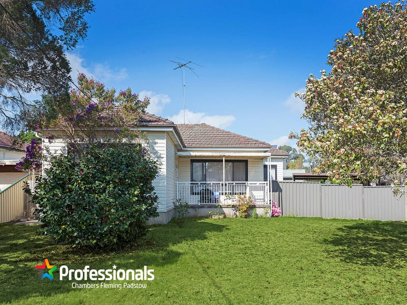 8 Wall Avenue, Panania, NSW 2213