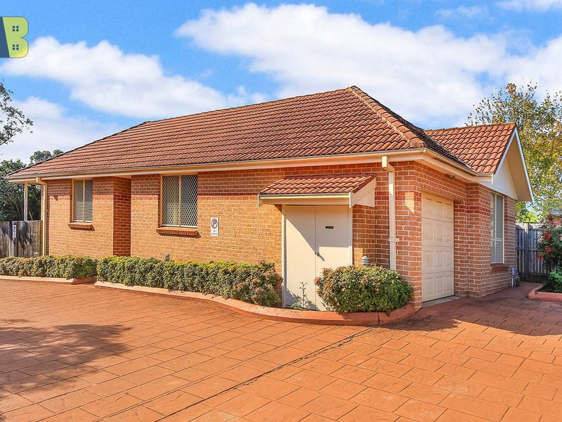 5/241 OLD WINDSOR ROAD, Old Toongabbie, NSW 2146