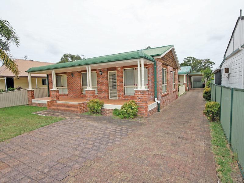 18 Rigney Street, Shoal Bay, NSW 2315
