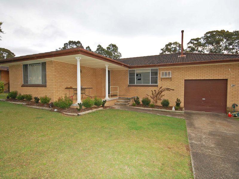 26 Bluegum Avenue, Wingham, NSW 2429