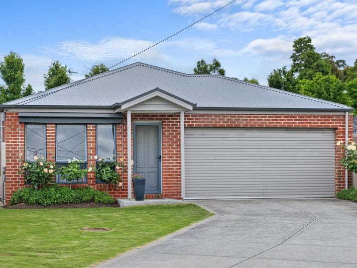 148b Mansfield Avenue, Mount Clear, Vic 3350