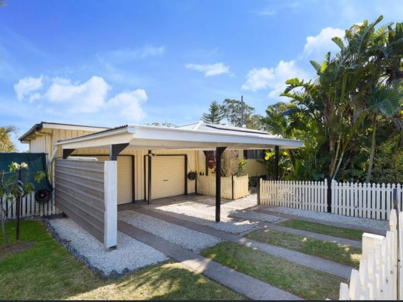 5 MAY STREET, Leichhardt, Qld 4305
