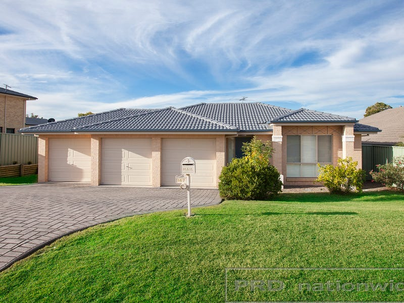 167 Somerset Drive, Thornton, NSW 2322