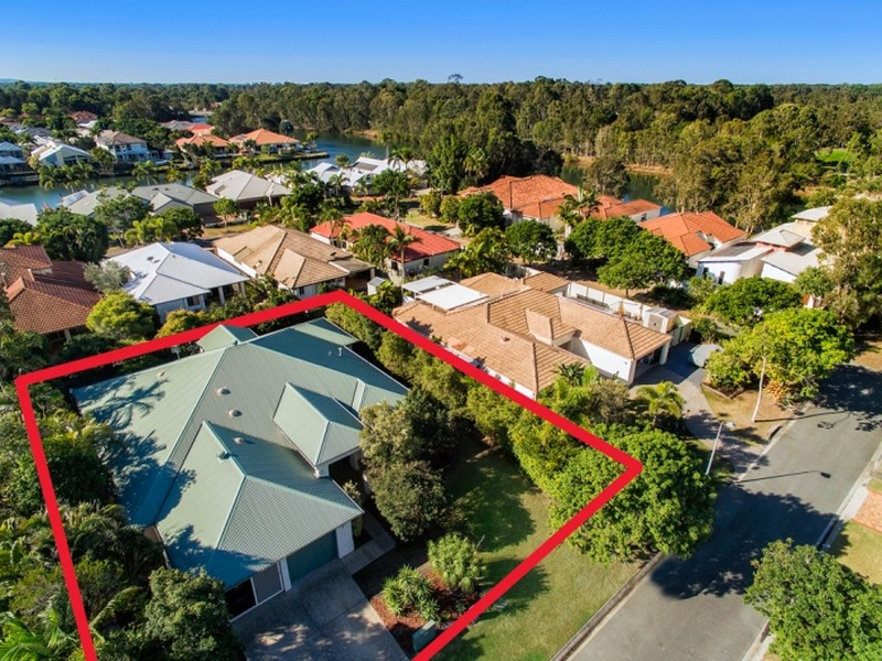 3 Waterlilly Place, Twin Waters, Qld 4564