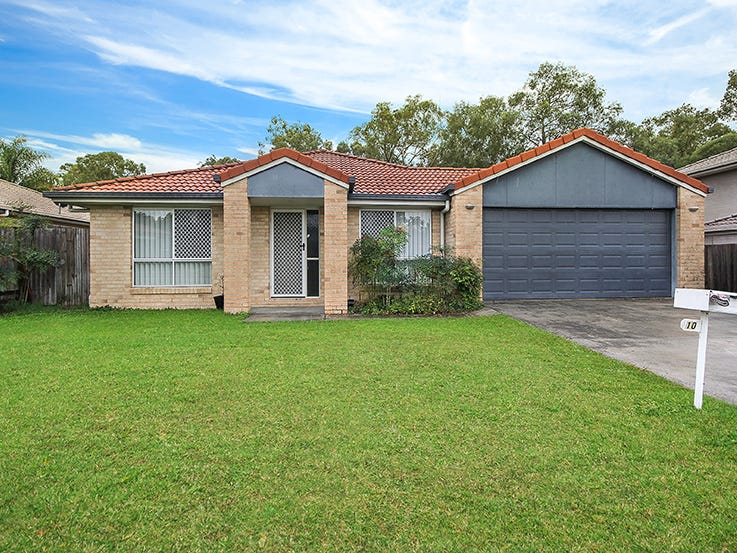 10 Whitehall Street, Browns Plains, Qld 4118