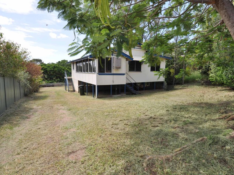 47 Deane Street, Charters Towers City, Qld 4820