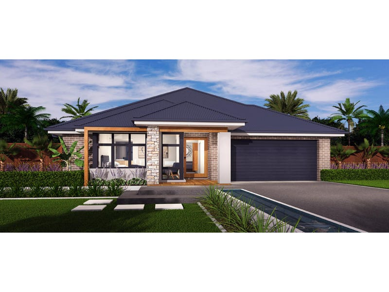 Lot 306 Proposed Road, Pitt Town