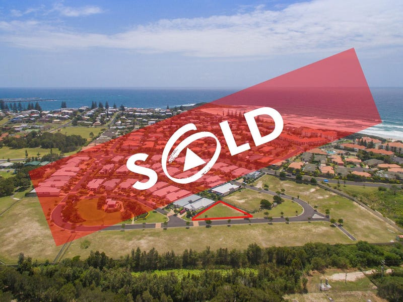 Lot 71 The Drive, Yamba, NSW 2464