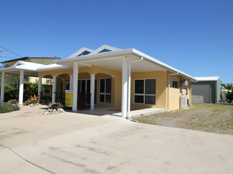 82 Patterson Pde, Lucinda, Qld 4850