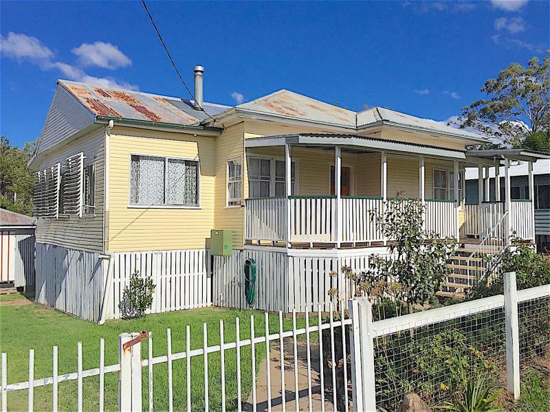 7 Richmond Street, Woodenbong, NSW 2476