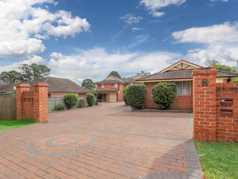 3/8 Sherack Place, Minto, NSW 2566