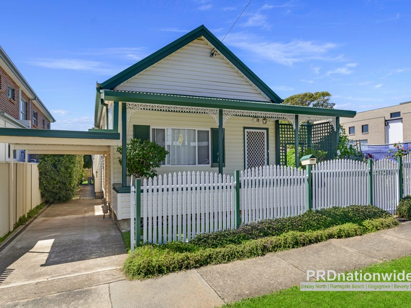 138 Carrington Avenue, Hurstville, NSW 2220
