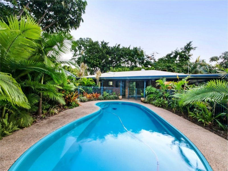 Lot 2 1059 Conway Road, Conway, Qld 4800