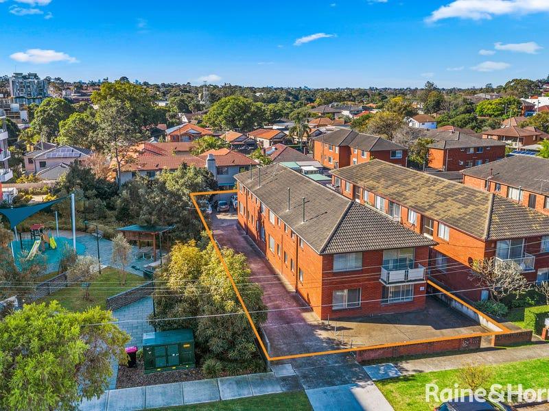 10 Canton Street, Canterbury, NSW 2193